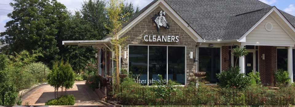 zebra cleaners Lexington Irmo